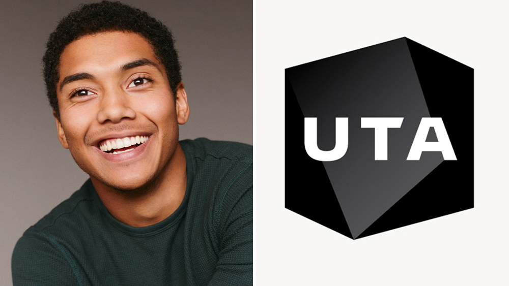 UTA Signs 'Chilling Adventures Of Sabrina' Star Chance Perdomo.jpg