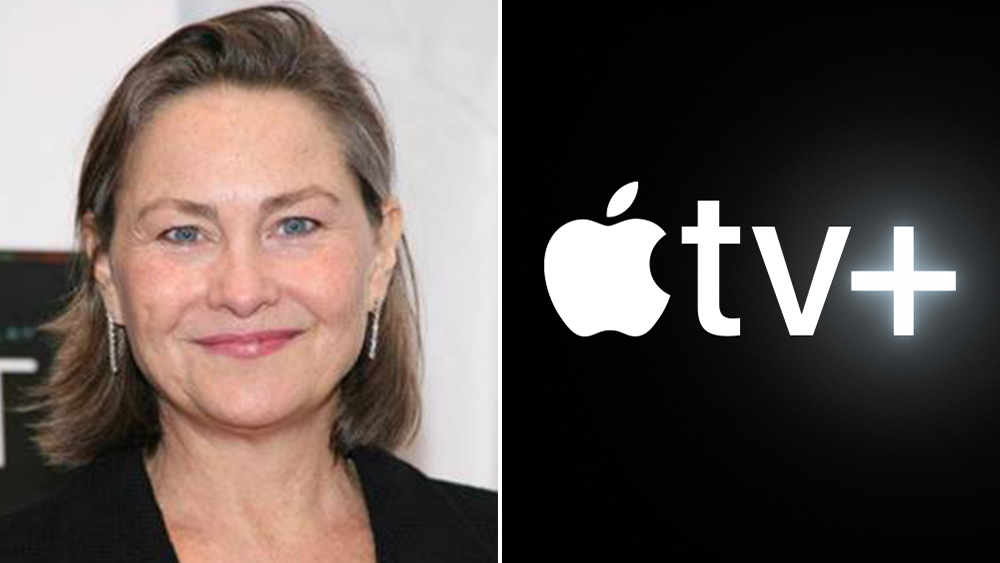 'Five Days At Memorial': Cherry Jones Joins Apple's Limited Series From John Ridley & Carlton Cuse.jpg