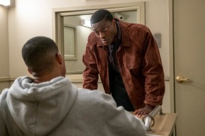 Aldis Hodge in 'City on a Hill'