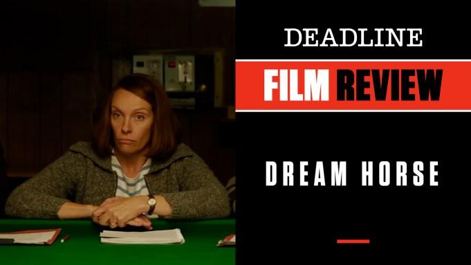 Dream Horse review