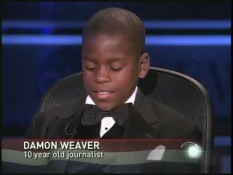 Damon Weaver Dies: Student Reporter Scored Sit-Down With Obama At Age 11, Was 23