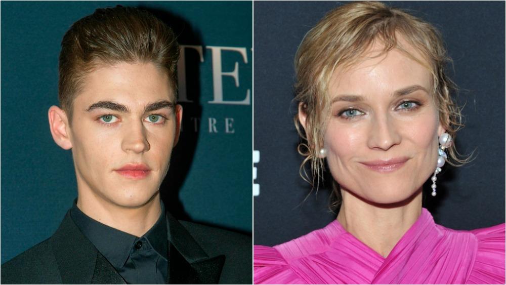 'First Love': Diane Kruger, Hero Fiennes Tiffin, Jeffrey Donovan & Sydney Park Join A.J. Edwards-Helmed Romance Drama