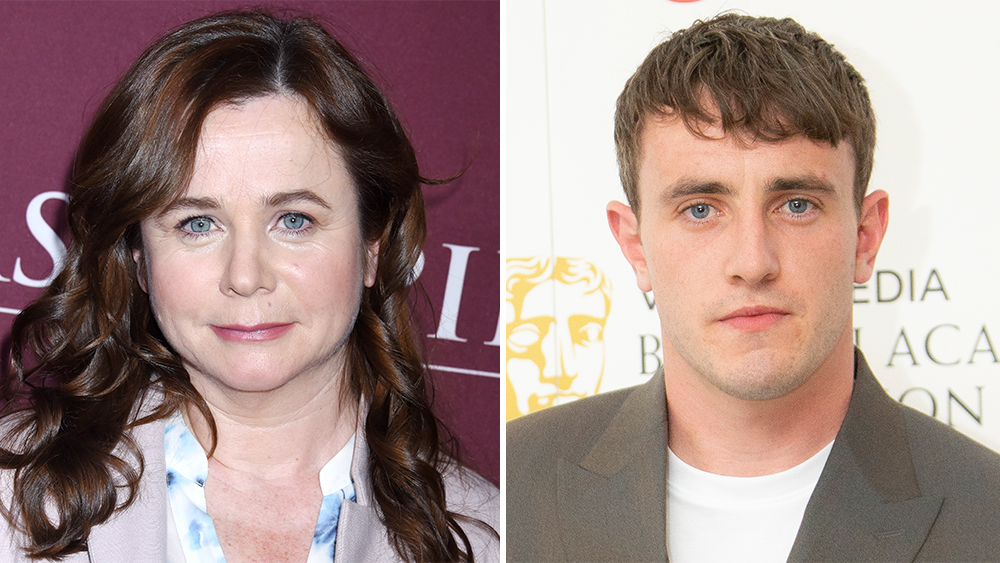 Emily Watson And 'Normal People' Star Paul Mescal To Headline A24 Psychological Drama 'God's Creatures'.jpg