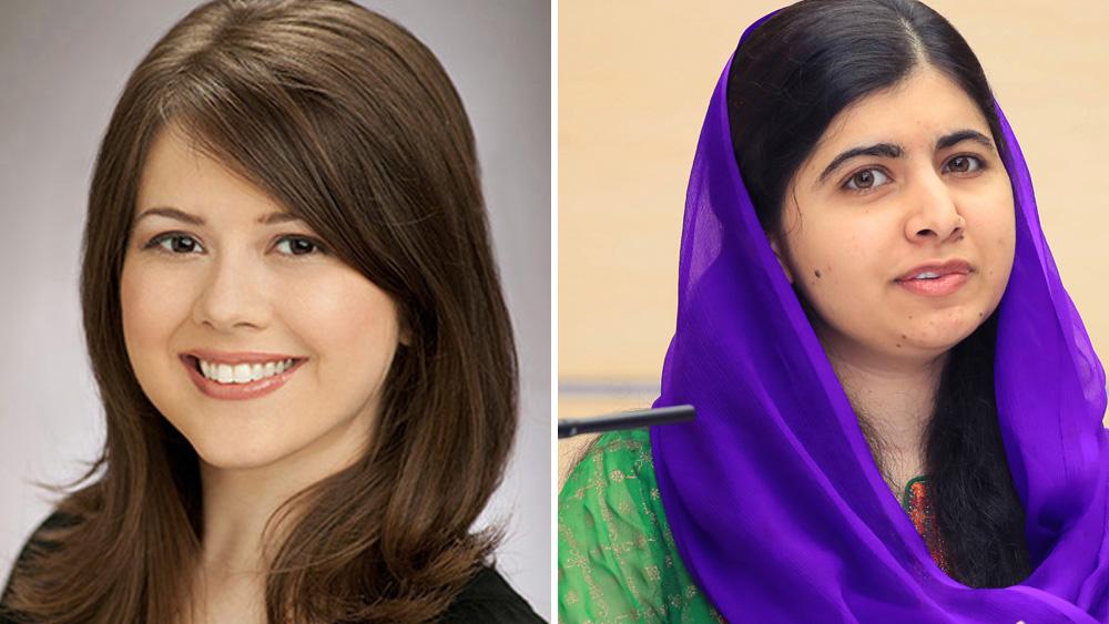 Berlanti Productions' Erika Kennair To Head Production For Malala Yousafzai's Extracurricular