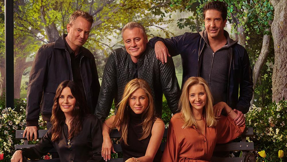 'Friends: The Reunion' Breaks Sky One Ratings Records In UK.jpg