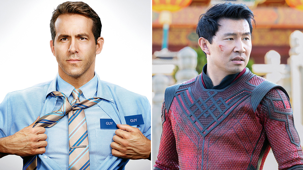 'Shang-Chi' & 'Free Guy' Sticking To Theatrical Window This Summer.jpg