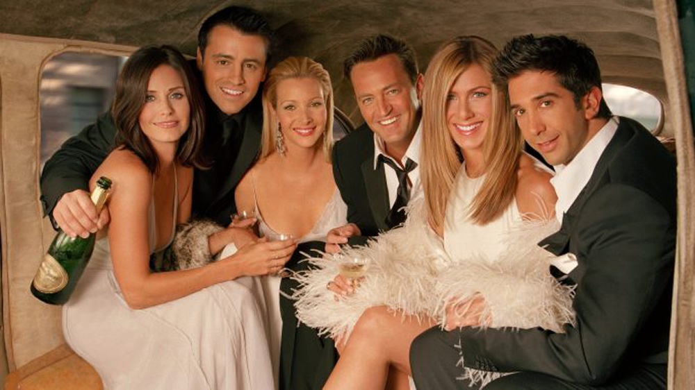 'Friends: The Reunion' Special Gets Premiere Date, Teaser Trailer On HBO Max; Lady Gaga, Justin Bieber, Kit Harington Among Guests.jpg