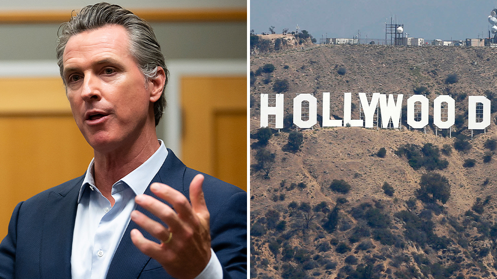 Gavin Newsom Adds $30M To CA Tax Credits To Snare More Shows From Georgia & Other Jurisdictions.jpg