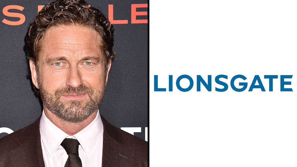 Lionsgate Re-Acquires Rights To Distribute Gerard Butler Thriller 'The Plane' After Solstice Deal Failed To Take Off.jpg