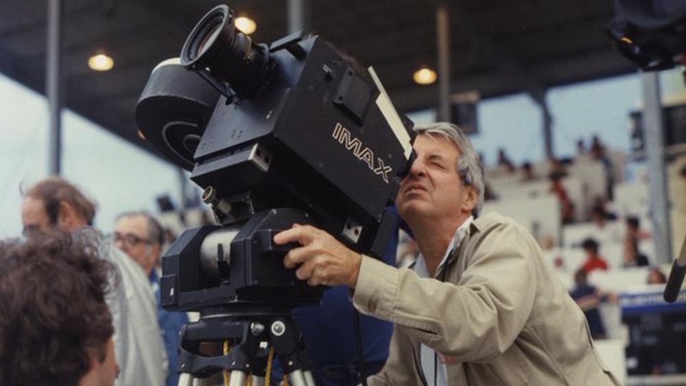 Graeme Ferguson Dies: Canadian Filmmaker Who Co-Founded Imax Was 91