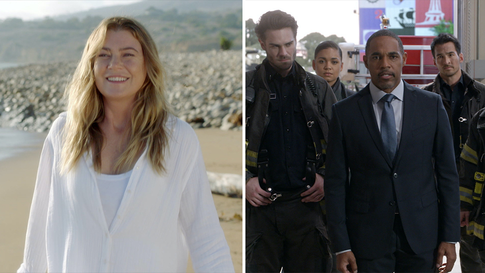 'Grey's Anatomy' Renewed For Season 18 With Ellen Pompeo, Chandra Wilson & James Pickens Jr. Set To Return; 'Station 19' Picked Up For Season 5 By ABC.jpg