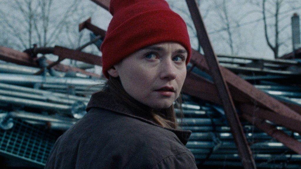 """'Holler' Trailer: Jessica Barden Tries To Break Free From """"Life Below The Poverty Line"""" In Drama From IFC Films.jpg"""