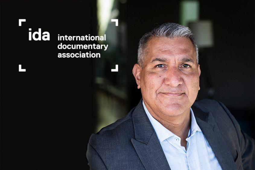 IDA Appoints Documentary Veteran Rick Perez New Executive Director