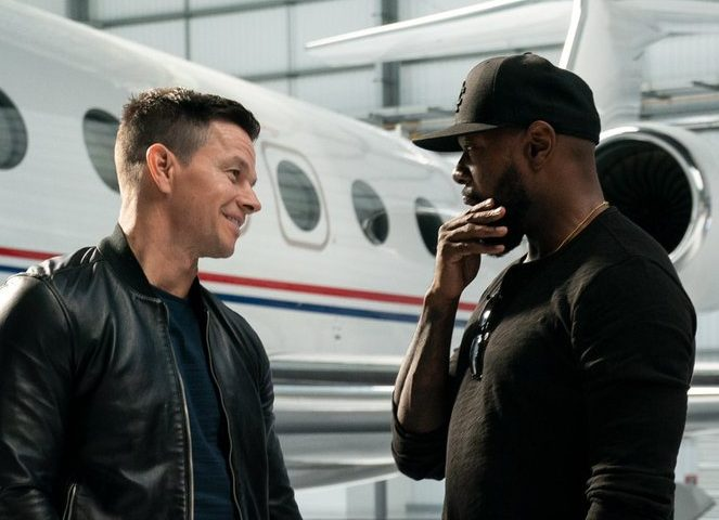 Mark Wahlberg & Antoine Fuqua Sci-Fi Thriller 'Infinite' Skips Theaters & Heads To Paramount+ - Deadline