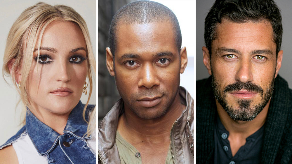 'Sweet Magnolias': Jamie Lynn Spears, Dion Johnstone & Brandon Quinn Upped To Series Regulars For Season 2.jpg
