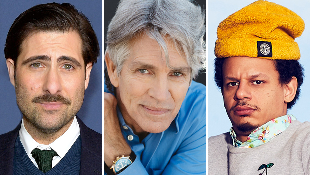 'The Righteous Gemstones': Jason Schwartzman, Eric Roberts & Eric Andre Join Season 2 Of HBO Comedy As Recurring.jpg