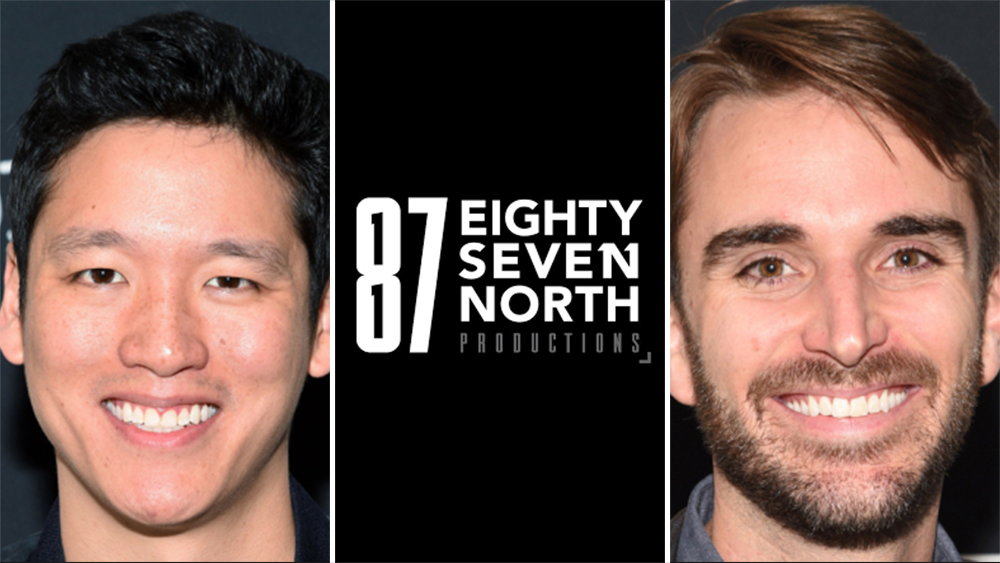 Amazon Acquires Action-Adventure Spec 'Valor' From Jeff Chan & Andrew Rhymer, 87North Producing