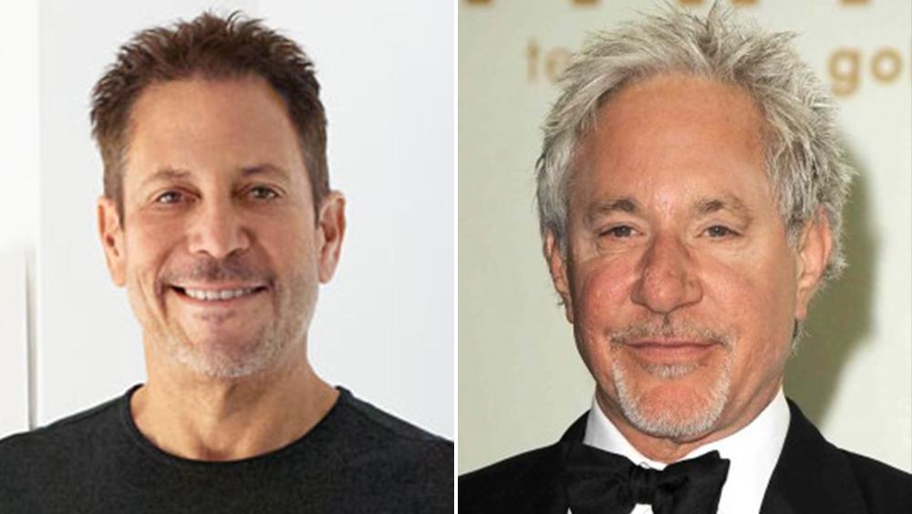Netflix Picks Up Darren Star Comedy Series 'Uncoupled' Co-Created By Jeffrey Richman.jpg