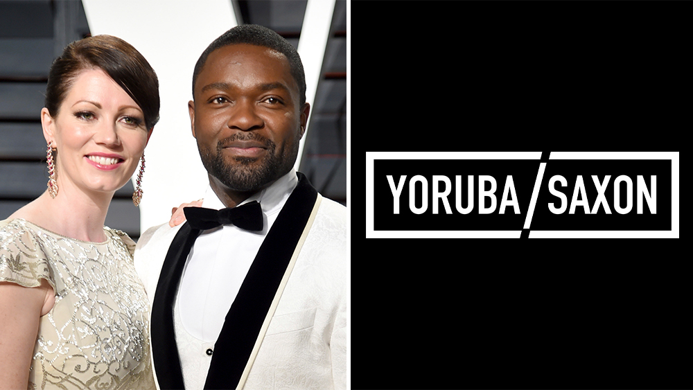 David Oyelowo's Yoruba Saxon Label Inks First-Look Production Deal With Walt Disney Pictures.jpg