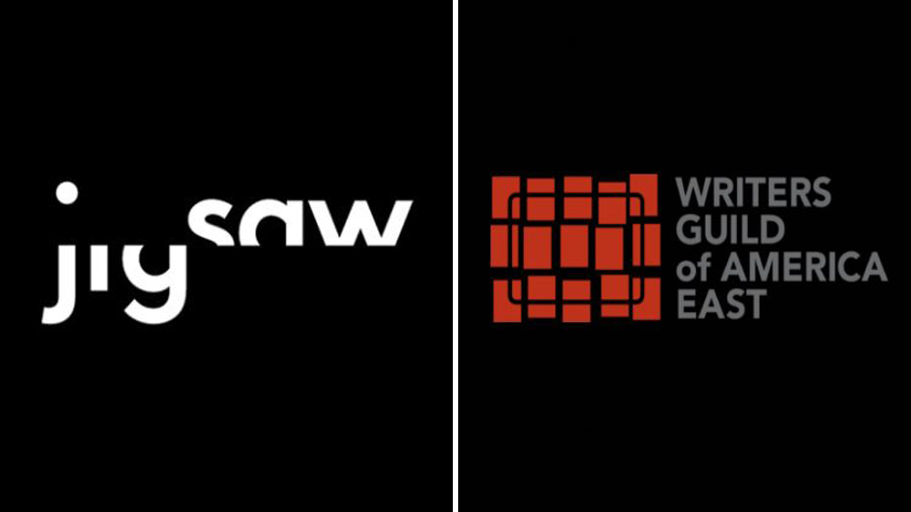 Jigsaw Productions Unionizes With WGA East