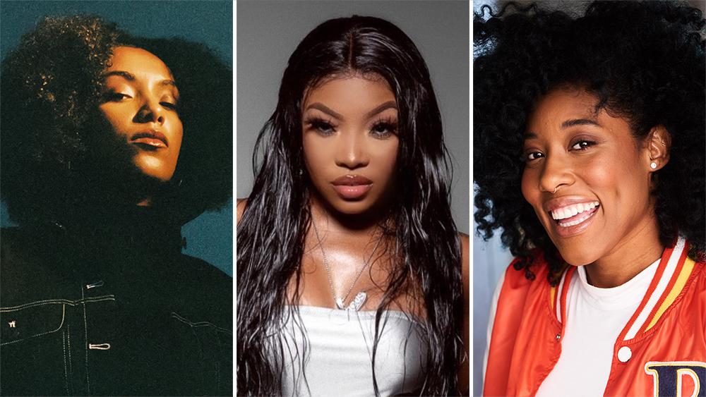 'Rap Sh*t': Aida Osman, KaMillion & Jonica Booth To Headline Issa Rae's HBO Max Series, Sadé Clacken Joseph To Direct.jpg