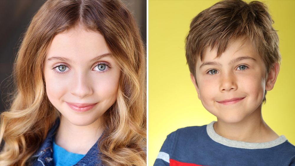 Juju Journey Brener And Mason Blomberg To Star In Indie Adaptation Of 'The Furry Fortune'
