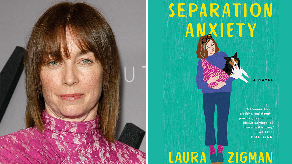 Julianne Nicholson To Headline & EP 'Separation Anxiety' TV Series Based On Book In Works At Wiip.jpg