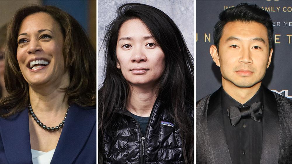 Gold House's 2021 Most Influential Asians List Includes Kamala Harris, Chloé Zhao, Simu Liu, Padma Lakshmi, Bela Bajaria & More.jpg