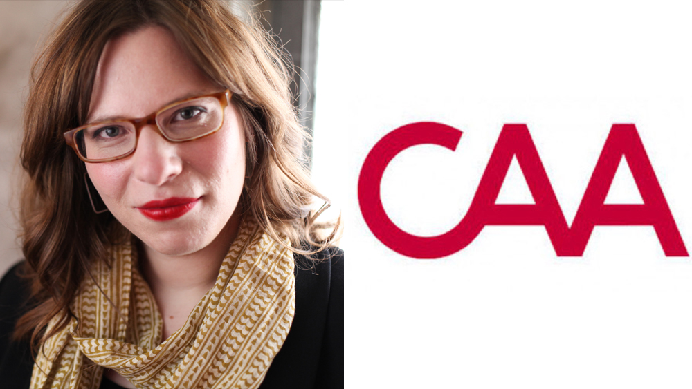 Writer-Producer Laura Jacqmin Signs With CAA