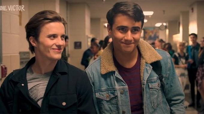 [WATCH] 'Love, Victor' Season 2 Trailer: