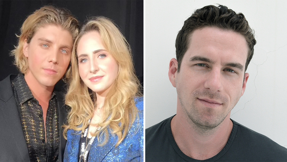 FilmNation Greenlights 'Down Low'; Comedy From 'Euphoria's Phoebe Fisher & Lukas Gage, Rightor Doyle Directing.jpg