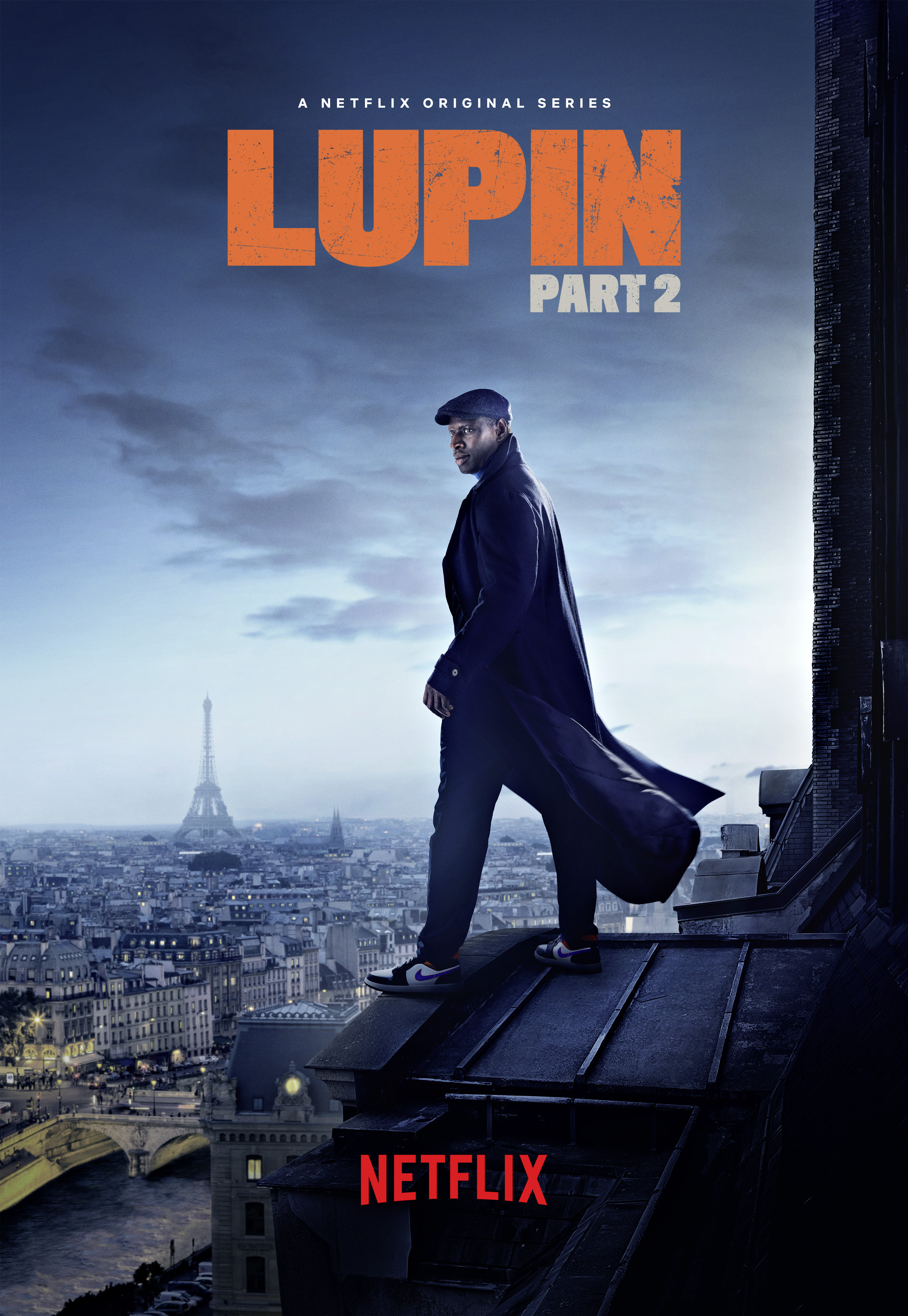 Lupin': Release Date & New Trailer For Part 2 Of Netflix Series – Deadline