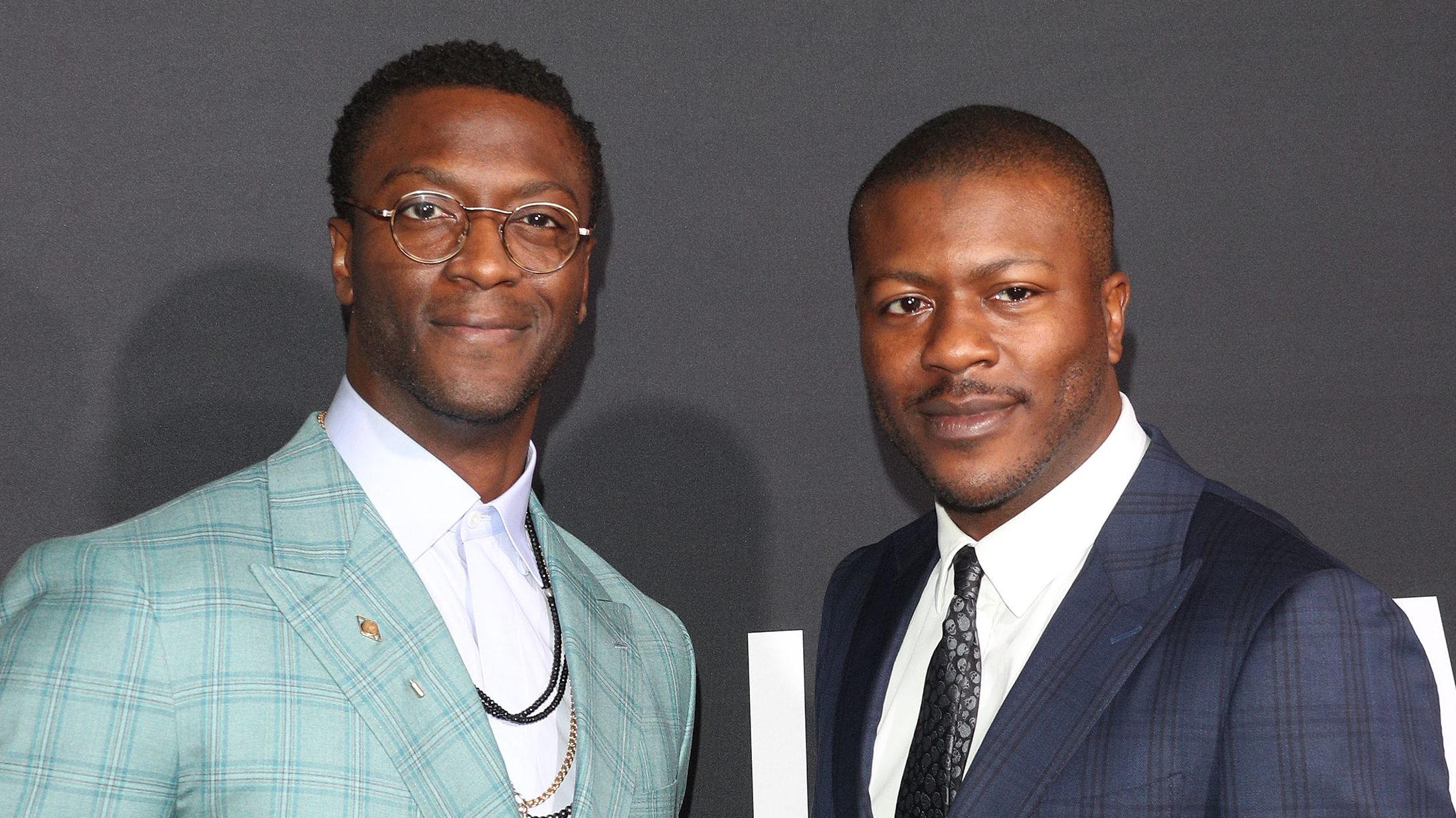 Aldis Hodge & Edwin Hodge Team On Kourosh Ahari-Directed 'Parallel Forest' Remake