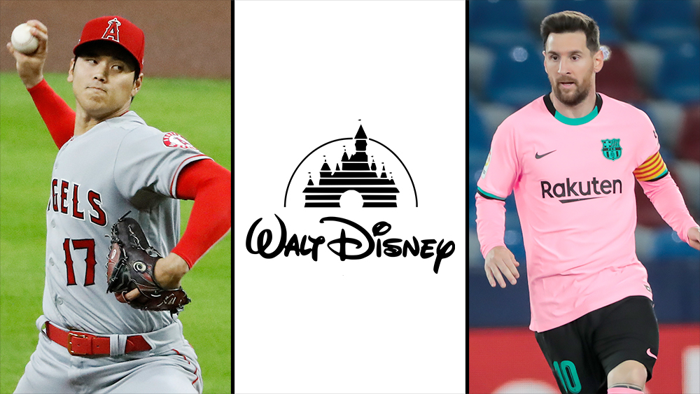 Disney Renews MLB Deal, Inks Agreement With Spain's LaLiga; CEO Says NFL Sunday Ticket Still In Play.jpg