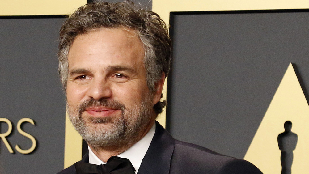 Golden Globe Winner Mark Ruffalo, GLAAD Join Call-Outs Of HFPA