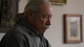 Edward James Olmos in 'Mayans M.C.'