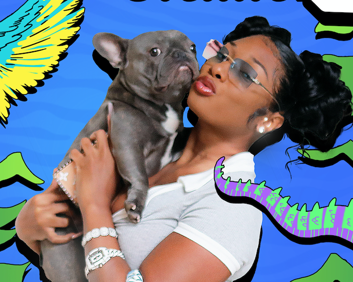 Megan Thee Stallion Pet Series Leads Snapchat's Latest Original Lineup.jpg