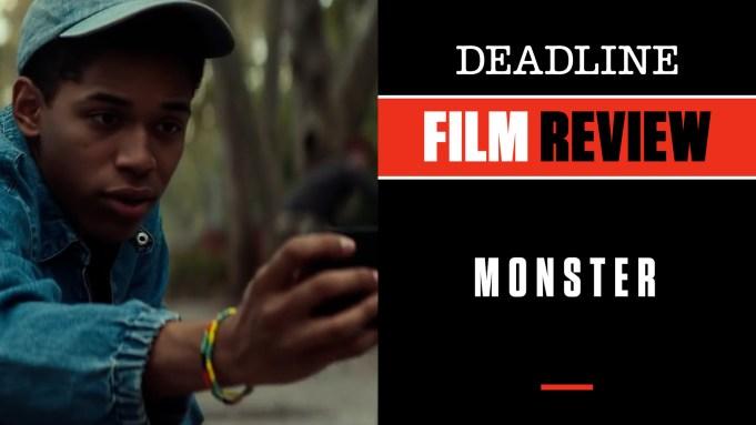 [WATCH] 'Monster' Review: Kelvin Harrison Jr.