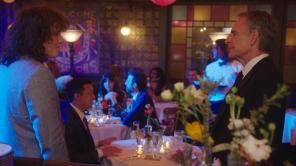 Drew Scheid and Scott Bakula in 'NCIS: New Orleans'