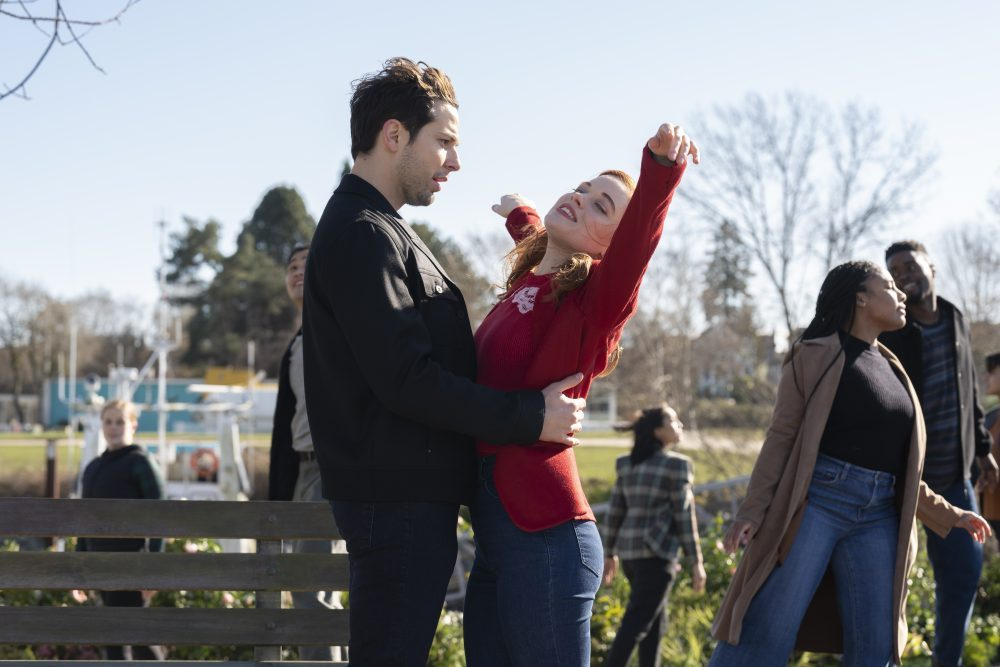 """'Zoey's Extraordinary Playlist' Creator Austin Winsberg Rallies Fan Base To Find New Home Upon Series Cancellation At NBC: """"I Refuse To Believe The Show Is Dead"""" - Deadline"""