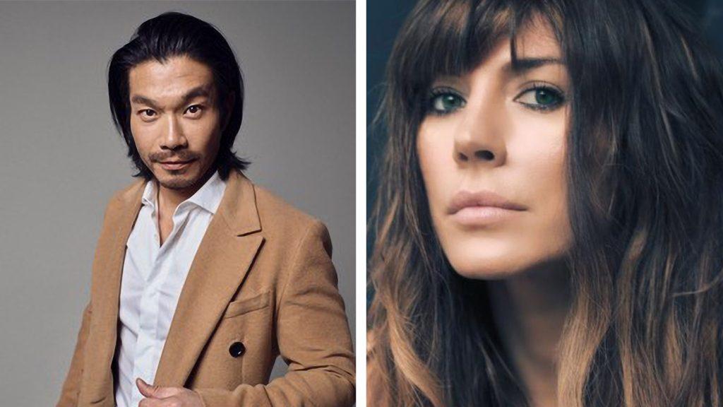 Nelson Lee And Krista Allen Join Cast Of Thriller 'Five Below'.jpg