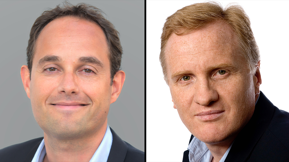 Universal Promotes Niels Swinkels To EVP & MD For UPI, Hires Paul Higginson As EVP Of EMEA.jpg