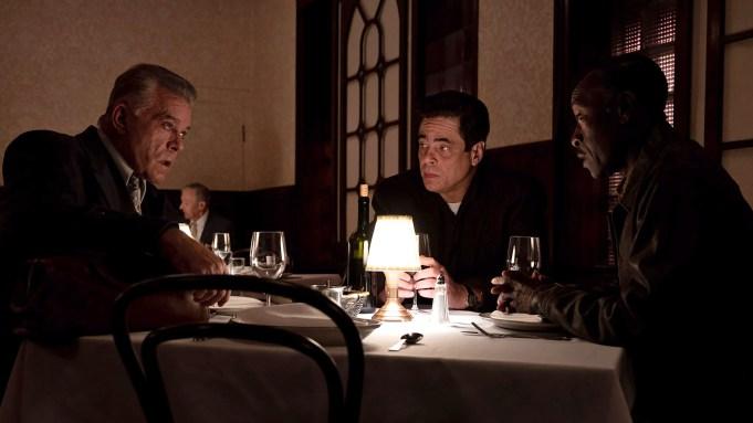 'No Sudden Move' Trailer: Don Cheadle,