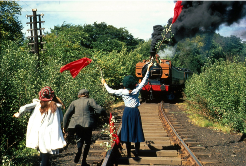 'The Railway Children' Getting Sequel After 50 Years; Jenny Agutter Returning, Sheridan Smith & Tom Courtenay Also Starring.jpg