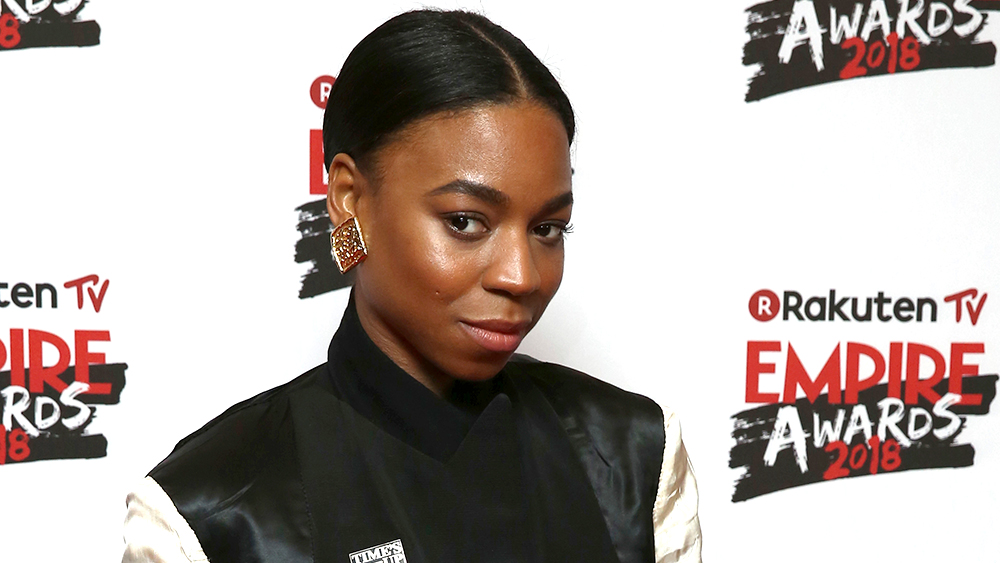 'Gangs of London's Pippa Bennett-Warner Joins Saoirse Ronan In Tom George-Directed Murder Mystery Thriller From Searchlight Pictures.jpg