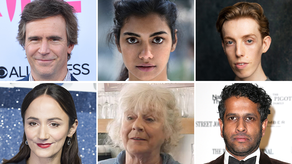 'Call My Agent!' UK Remake: Lydia Leonard, Jack Davenport, Jim Broadbent Among Cast; Series Details Revealed Ahead Of Shoot.jpg