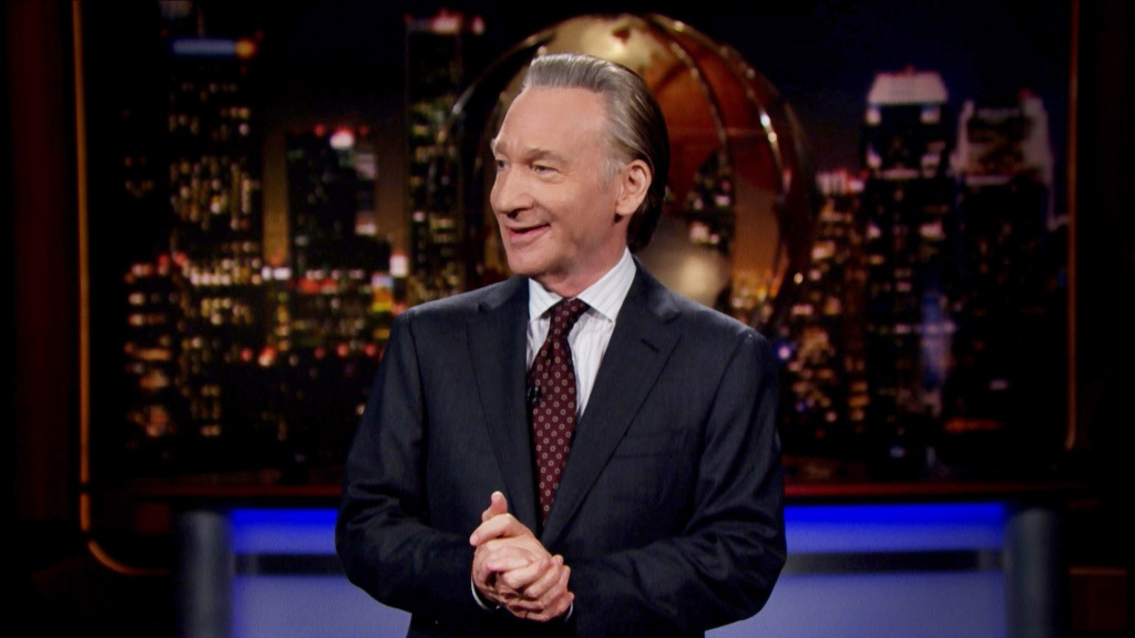 HBO's 'Real Time With Bill Maher' Cancelled This Week After Host Tests Positive For Covid-19.jpg