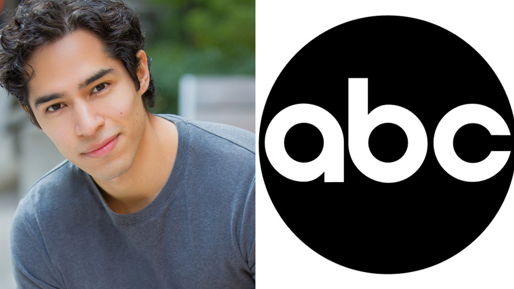 'Promised Land': Newcomer Rolando Chusan To Co-Star In ABC Drama Pilot.jpg