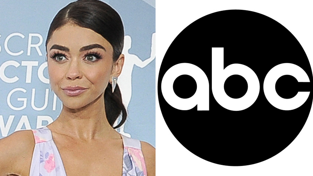 Sarah Hyland Joins ABC's Fairytale Drama Pilot 'Epic' From 'Once Upon A Time' Creators.jpg