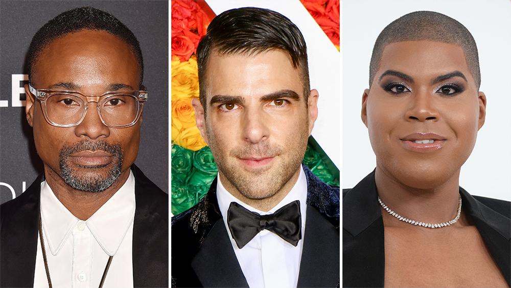 'The Proud Family: Louder And Prouder': Billy Porter, Zachary Quinto & EJ Johnson Join Voice Cast For Disney+ Revival.jpg
